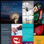 brochure designers in India, brochure design services in kolkata, best creative book cover designers in India